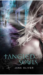 Tangled Souls _cover