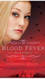 Blood Fever  _cover