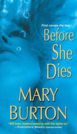 Before She Dies _cover