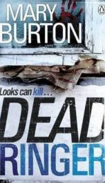 Dead Ringer _cover