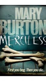Merciless    _cover
