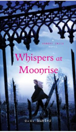 Whispers at Moonrise  _cover