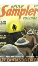 ePulp Sampler Vol 1_cover