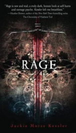 Rage  _cover