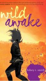 Wild Awake _cover