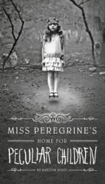 Miss Peregrine's Home for Peculiar Children_cover