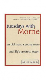 Tuesdays with Morrie_cover