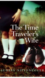 The Time Traveler's Wife_cover