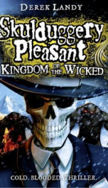 Kingdom of the Wicked _cover