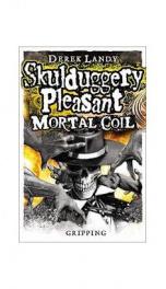 Mortal Coil _cover