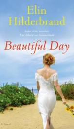 Beautiful Day _cover