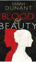 Blood & Beauty  _cover