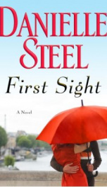 First Sight  _cover