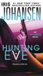 Hunting Eve  _cover