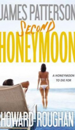 Second Honeymoon  _cover