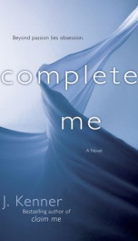 Complete me_cover