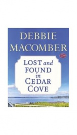 Lost and Found in Cedar Cove _cover
