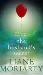 The Husband's Secret_cover