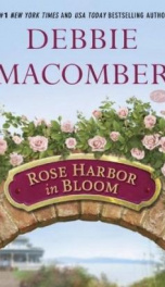 Rose Harbor in Bloom  _cover