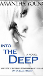 Into the deep  _cover