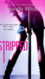 Stripped  _cover