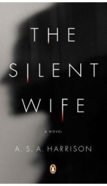 The Silent Wife  _cover