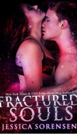Fractured Souls  _cover