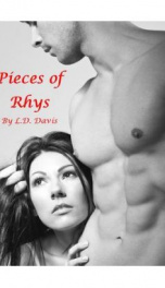 Pieces of Rhys  _cover