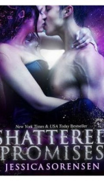 Shattered Promises  _cover