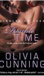 Double Time  _cover