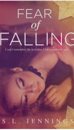 Fear of falling _cover