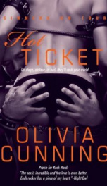 Hot Ticket  _cover