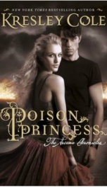 Poison Princess _cover