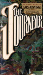 The Journeyer _cover
