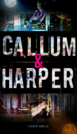 Callum & Harper  _cover