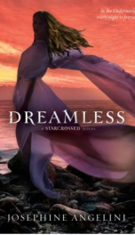 Dreamless  _cover