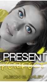 Present Perfect  _cover