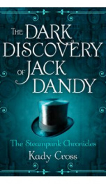 The Dark Discovery  _cover