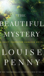 The Beautiful Mystery   _cover