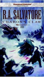 Charon's Claw _cover