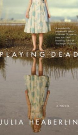 Playing Dead  _cover