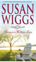 Return to Willow Lake _cover