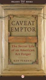 Caveat Emptor  _cover