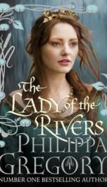 The Lady of the Rivers  _cover