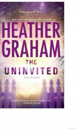 The Uninvited  _cover
