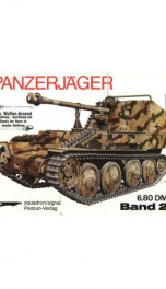 Waffen Arsenal - Band 002 - Panzerjäger_cover