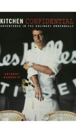 Kitchen Confidential  _cover