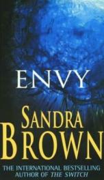 Envy _cover