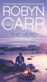 The Hero  _cover