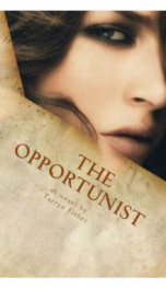 The Opportunist  _cover
